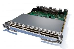 Des switch FC 64 Gbit/s enfin commercialis�s chez Cisco