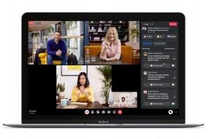 Support des plug-ins et int�gration d'apps renforc�e rendent Facebook Workplace plus attrayant