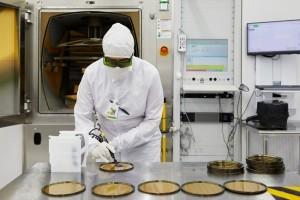 Réalité augmentée : Apple a investi 410 M$ dans le LiDAR de II-VI