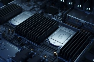 AMD grignote des parts de march� sur les puces serveurs