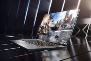 Nvidia GeForce RTX 3050 : DLSS et ray tracing pour les laptops bon marché