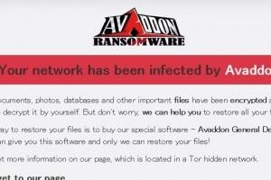 Des bureaux asiatiques d'Axa ciblés par le ransomware Avaddon