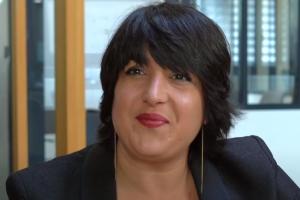 Emilie Sidiqian devient DG de Salesforce France