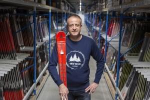 Ventes de skis en baisse mais un site flamboyant pour Glisshop