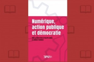 Bibliographie : Le num�rique dans les politiques publiques