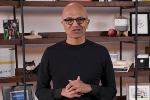 Microsoft Build 2021 : Satya Nadella annonce un renouveau pour Windows