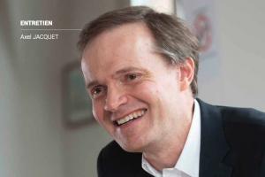 Entretien Axel Jacquet, DSI de la fondation des Apprentis d'Auteuil : � RGPD et green-IT vont bien ensemble �