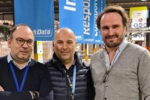 Tech Data France passe sa logistique en mode lean