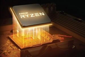 AMD commercialisera ses APU Ryzen 5000G le 5 ao�t