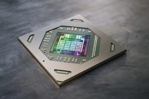 Avec ses 3 Radeon RX 6000M, AMD veut concurrencer les meilleurs GPU Nvidia