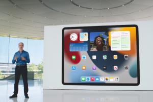 iPadOS 15 : le meilleur d'iOS 14 sur la tablette d'Apple