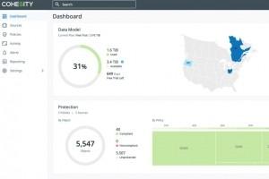 DataProtect as a service de Cohesity disponible en Europe