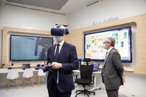 EDF et Thales explorent les potentiels de l'intelligence artificielle