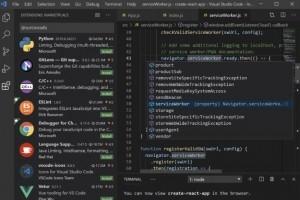 Visual Studio Code 1.57 plus s�curis� avec Workplace Trust