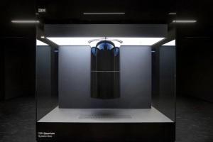 IBM livre un syst�me quantique au Fraunhofer Institut