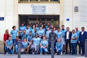 La Plateforme va cr�er un grand campus IT � Marseille