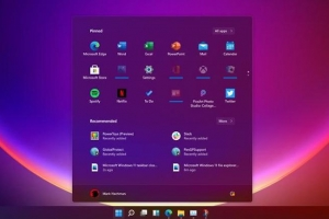 Windows 11 sur la lanc�e de Windows 10