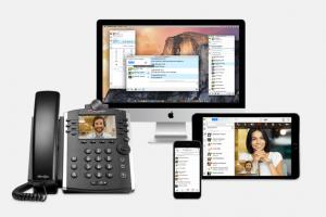 Une suite collaborative associant Placetel et WebEx chez Cisco