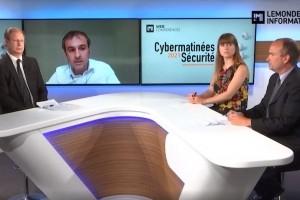 Cybermatin�e S�curit� Pays de la Loire : Rendez-vous le 29 juin