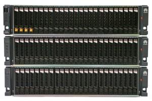 Pouss�e de Huawei sur le march� du stockage flash au T1 2021