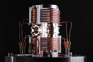 Pasqal s�duit EDF avec son ordinateur quantique