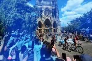 Le Tour de France 2021 carbure au serverless et � l'infrastructure as code