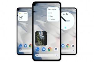 Android 12 b�ta 3 : encore plus d'efforts sur la vie priv�e