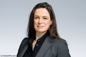 Malakoff Humanis nomme Marie-Anne Clerc DSI