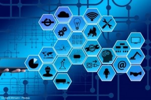 L'industrie manufacturi�re acc�l�re sur la transformation num�rique