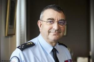 G�n�ral Bruno Poirier-Coutansais, chef du ST(SI)� : � la gendarmerie veut contribuer � la cyber-r�silience de la soci�t� �