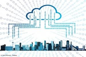 Les entreprises font de plus en plus confiance au cloud