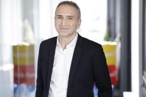 Eric Haddad de retour chez IBM France