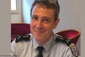 Le général de division Frédéric Aubanel nommé chef du ST(SI)²