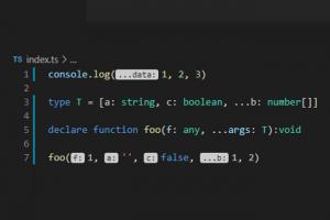 Avec la version 4.4, Microsoft am�liore les performances de TypeScript
