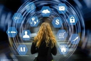 Les dirigeants parient sur l'IA pour améliorer l'expérience client
