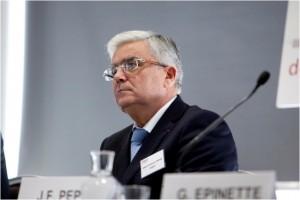 Jean-François Pépin, ancien délégué général du Cigref est décédé