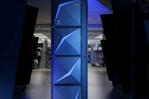 Avec z/OS 2.5, IBM apporte plus de s�curit� et d'IA au mainframe