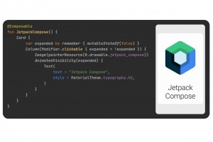 Jetpack Compose for Android disponible en version 1.0