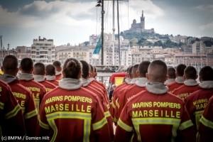 Les marins pompiers de Marseille optimisent leur gestion logistique