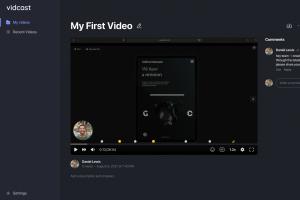 Avec Vidcast, Cisco s'attaque � la fatigue des visios