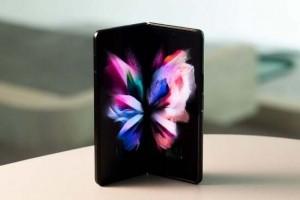 Samsung lance sa 3e g�n�ration de smartphones pliables avec les Galaxy Z Fold3 et Z Flip3