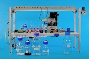 Perc�e du stockage de donn�es dans de l'ADN de synth�se