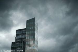 L'avanc�e du secteur financier dans le cloud frein�e par les r�gulateurs