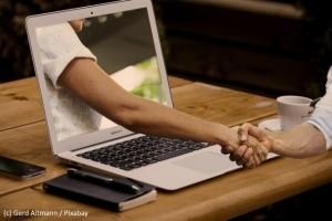 38% des employ�s pr�ts � quitter une entreprise refusant le t�l�travail