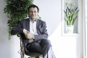 Entretien Gianmaria Perancin (pr�sident de l'USF) : � l'hybridation du SI suppose de la technique, des comp�tences et des modes de travail adapt�s �