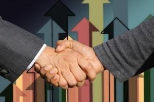 Croissance pour le march� de l'externalisation en EMEA au T2 2021