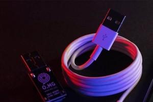 Un c�ble USB-C/Lightning espionne ses utilisateurs
