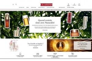 Clarins dope ses ventes gr�ce � la publicit� programmatique