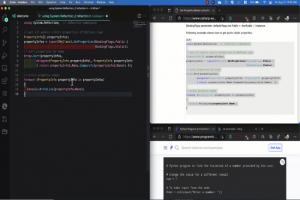 La d�tection des langages am�lior�e dans Microsoft Visual Studio Code