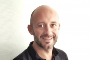 Tony Flahaut devient DSI du Pays de Saint-Omer